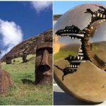 Загадочные скульптуры: фото, история, назначение, загадка