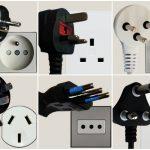 Электрическая розетка: фото, устройство, история, принцип работы