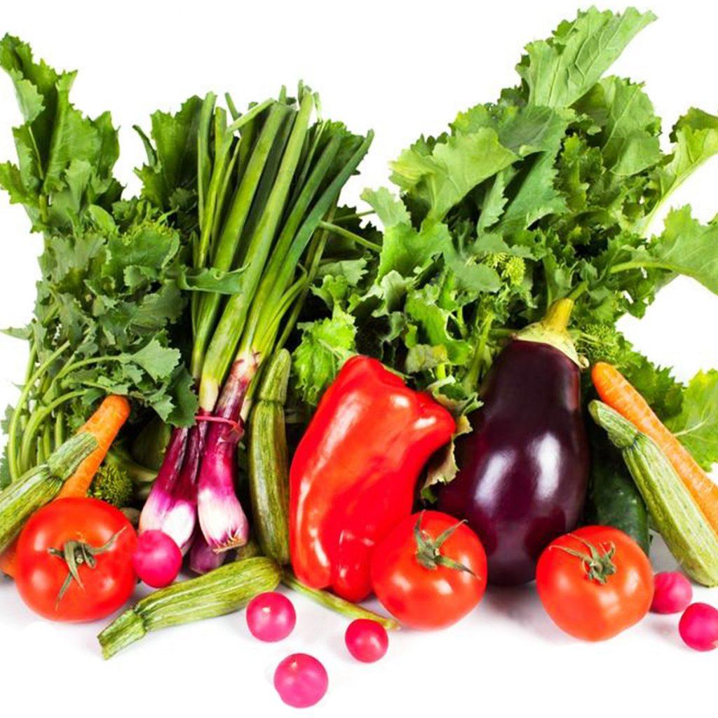 Выбираем качественные семена овощей