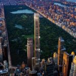 Central Park Tower: фото небоскреба, проект, высота, особенности