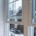 Окна в США: фото, рама, конструкция, отличия, особенности