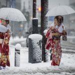 Отопление в Японии: зима, фото, температура, способы, особенности