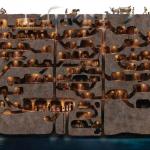 Подземный мегаполис Деринкую: как выглядит, устройство, особенности