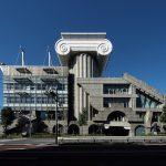 Архитектура постмодернизма: фото, характерные черты, особенности