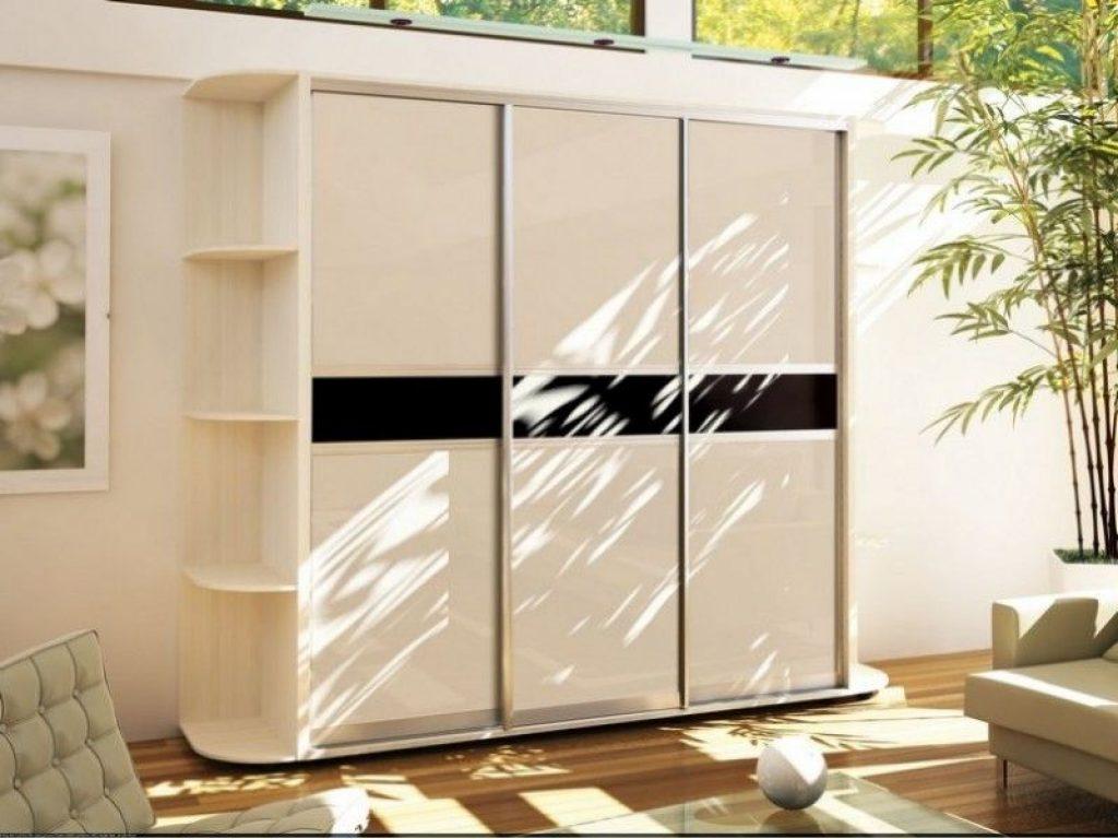 ТОП-5 способов интересного оформления фасадов шкафов-купе