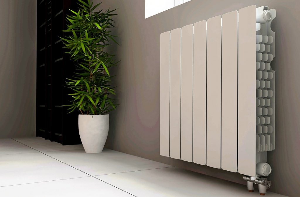Преимущества биметаллических батарей отопления