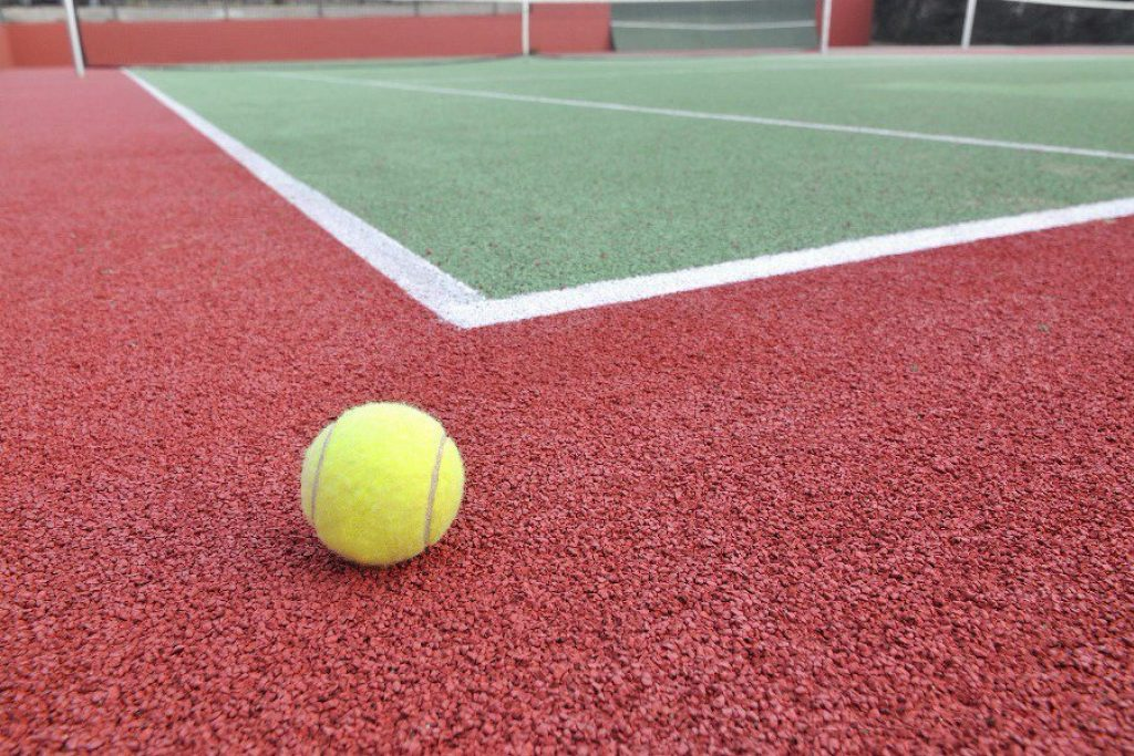 Покрытия для спортивных площадок от компании «Хантсман-НМГ» — надежность, безопасность, красота