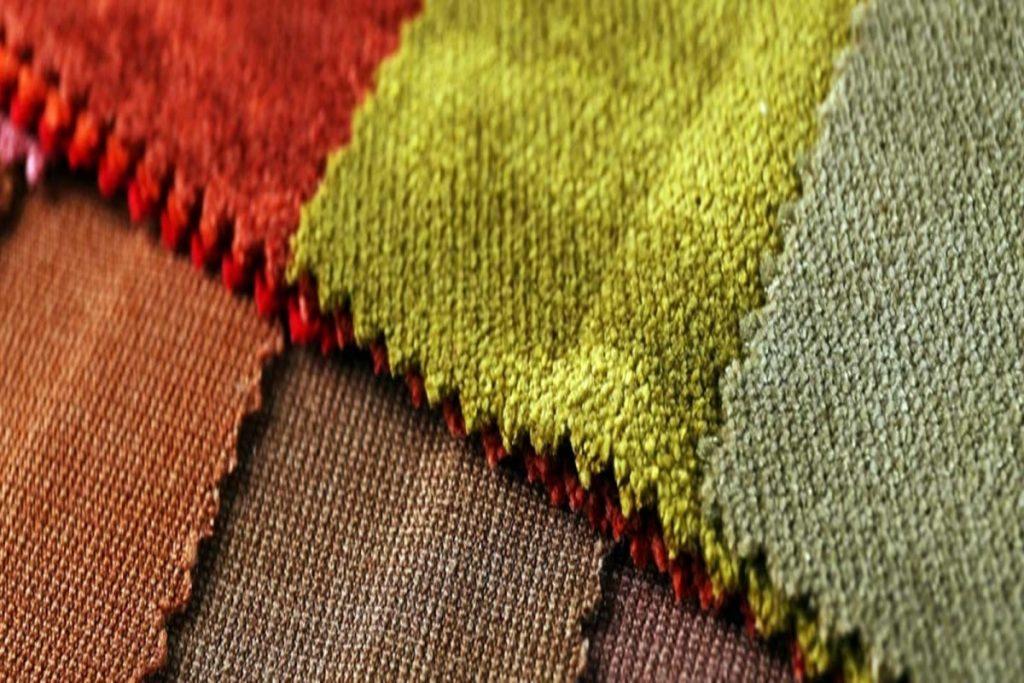 Ткань для мебели: классификация и критерии выбора